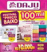 Daju - Festival do preço baixo