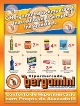 Hipermercado Bergamini - O Bergamini é incomparável