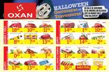 Oxan - Halloween