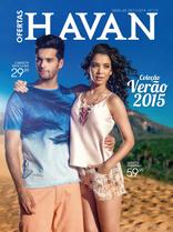 Havan  - Coleção verão 2015