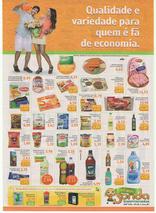 Sonda Supermercados - Para quem é fã de economia
