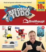 Breithaupt - Reforma tudo