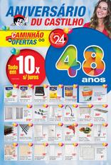 Center castilho - Aniversário du Castilho