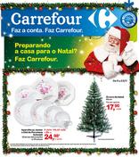 Carrefour - Preparando a casa para o Natal?