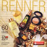 Renner - Perfumaria e beleza