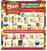Maxxi Atacado - Seu atacado do preço baixo
