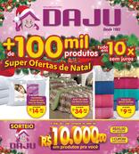 Daju - Super ofertas de Natal