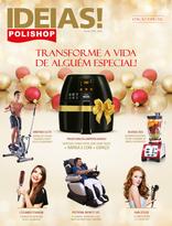 Polishop - Transforme a vida de alguém especial!