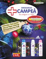 Drogarias Campeã - Antecipe seu Natal com as super ofertas