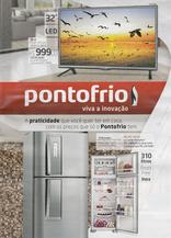 PontoFrio - Preços que só Pontofrio tem