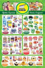 Supermercado Padrao - Ofertas especiais