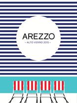 Arezzo - Alto verão 2015