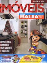 ucfirst($publishType) Casas Bahia - Revista de móveis especial de Natal