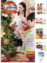 Hirota supermercados - Natal Hirota