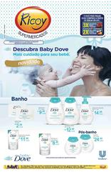Ricoy - Descubra Baby Dove