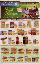 Carrefour - Natal Mágico