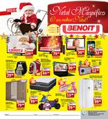 Lojas Benoit - Natal magnifico