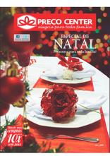 Preço center - Especial de Natal