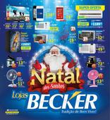 Lojas Becker - Natal dos sonhos