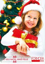Formosa  - O seu Natal mais feliz