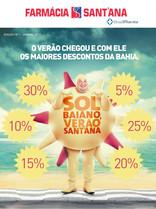 Farmácias Sant'ana - Os maiores descontos da Bahia