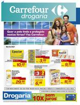 Drogaria Carrefour  - Pele linda e protegida