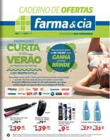 Farma & Cia - Curta o seu Verão