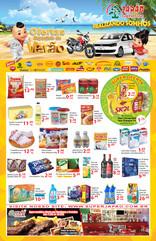 Japão Supermercado - Ofertas especiais de verão