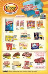 Ricoy - As ofertas mais refrescantes do verao