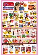 Supermercados Paraná - Você em primeiro lugar