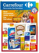 Carrefour - Verão faz Carrefour