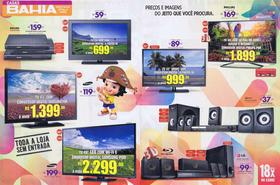 Volantino casas-bahia - Melhores produtos, melhores preços